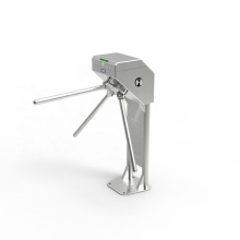 Entrance Solution Tripod Turnstile for Hotel, Business Hall, Commercial Buildings Pass Lanes