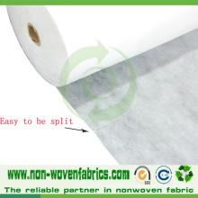 Easy Split PP Spunbond Nonwoven Fabric