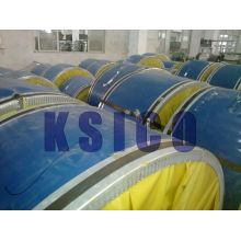 Stainless Steel Coil with Polishing Finish Cold Rolled Mill Edge