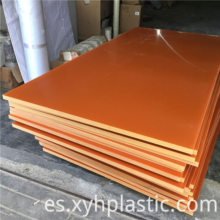 Laminate Bakelite Board