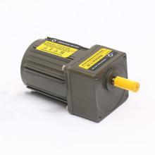 Motor de engrenagens HF-MOTOR 6W com caixa de engrenagens