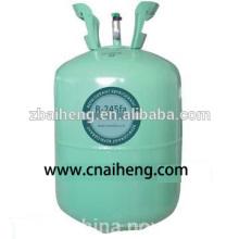 Nuevo gas refrigerante pentafluoropropano R245fa