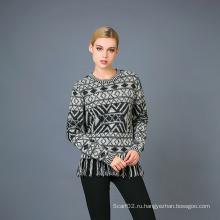 Женская мода Sweater 17brpv009