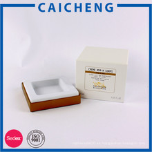 Plantillas de diseño de cajas de embalaje personalizadas
