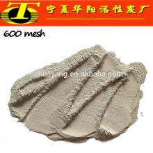 Ningxia Huayang pulido polvo de óxido de aluminio