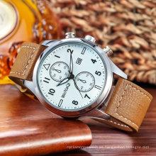 Reloj de pulsera para hombre de moda Weiyaqi