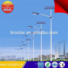 Applied in More than 50 Countries 5 years Warranty Aluminum Die Casting Body IP65 cob led street light
