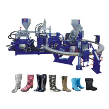 Shoes Macshine Engineers Available to Service Machinery Overseas
