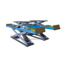 hydraulic wheel alignment scissor lifts SUMMER SALES