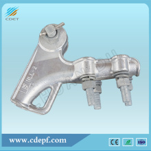 OEM/ODM for Insulation Strain Clamp Bolt Type Strain Tension Clamp export to Gambia Manufacturer