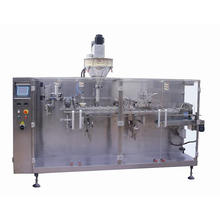 Fragrance Oils Sachet Packing Machine