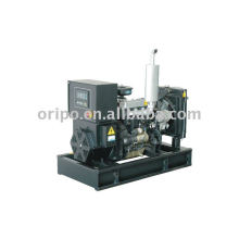 60hz, 220v, groupe électrogène 1800rmp open type avec certification CE
