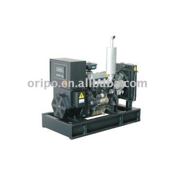 60hz, 220v, 1800rmp abierto tipo generador con certificación CE