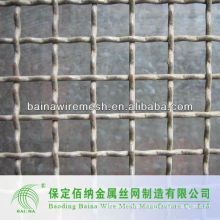 High Quality Carbon Crimped Wire Mesh