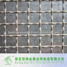 Высококачественная сетка из углеродистой проволоки