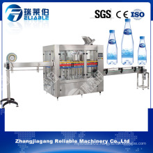 Full Automatic Mineral Water Bottle Filling Machine