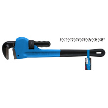 cutter pipe wrench