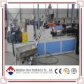 Ligne de machine d'extrudeuse de panneau de mousse de croûte de WPC avec le CE et l'OIN