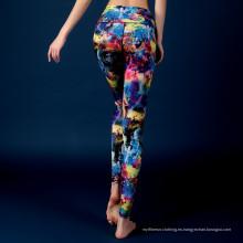 Buen precio Pantalones de alta calidad de las polainas de las mujeres