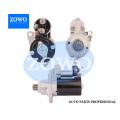 BOSCH MOTOR DE ARRANQUE 0001121439 12V 1.1KW 10T