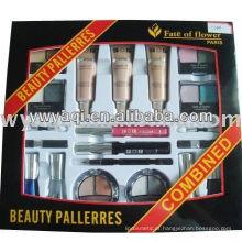 Conjunto de maquiagem profissional de grande venda quente
