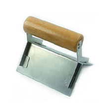 Stainless Steel Internal Corner Trowel Mth020
