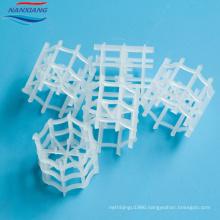 Tower packing Plastic polypropylene VSP ring Plastic VSP ring random packing
