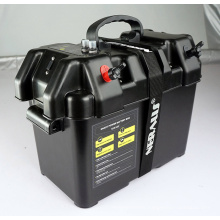 Battery Boxes for Automotive & Marine Batteries