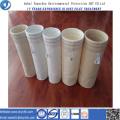 Saco de filtro do coletor de poeira de Nomex para a indústria da metalurgia