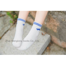 Schnurrbart-Entwürfe gute Qualitätsjungen-Socken mit konkurrenzfähigem Preis am Großverkauf