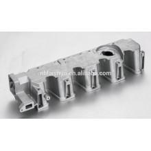 Couvercle en aluminium de la tête de cylindre de l'automobile
