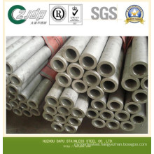 Top Quality A312 Tp316 Stainless Steel Large Seamless Pipe