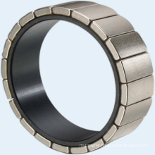 Custom Permanent Cylinder NdFeB Neodymium Magnets