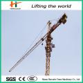 Self-Erecting Tower Crane Qtz80 for Construction