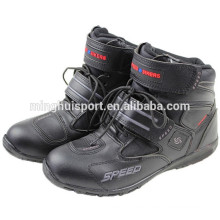 Super fiber leather touring boots Motorcycle Motorbike boots racing riding boots Super fiber leather touring boots Motorcycle Motorbike boots racing riding boots