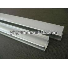 6082 Aluminium-Strangpressprofil
