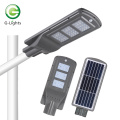 Lampadaires solaires à LED Alibaba Best-sellers IP65