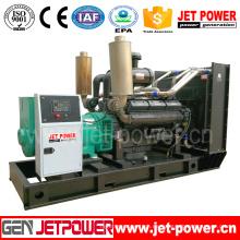 Generador abierto de 10 kilovatios del generador de Ricardo con el generador del alternador