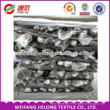 Usure de vêtement Workwear coton et TC Twill tissu tc 133x72 2/1 sergé teint en tissu chemisier textile en Inde