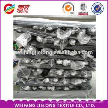 Vestuário Use algodão Workwear & TC Twill tecido tc 133x72 2/1 sarja tingida tecidos de tecido têxtil para a Índia