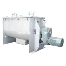Full Jacket Heating Cooling Plough Mixer