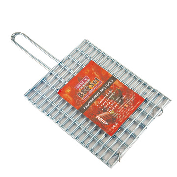High quality disposable barbecue stainless grill wire mesh