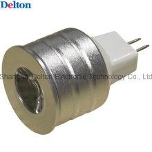 1W круглый MR11 мини светодиодный прожектор (DT-SD-027)