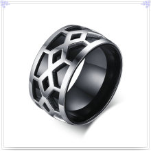 Stainless Steel Jewelry Men′s Fashion Finger Ring (SR784)