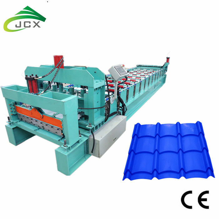Sheet+metal+roll+forming+machine
