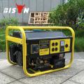 2kva 2kw 6.5HP 220 Volt Hecho en China Marca Generador Precio Mini Pequeño Magnet Alternador Energía Eléctrica 8500W Gasolina Generador