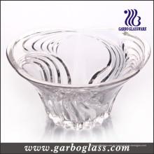 S en forma de cuenco de cristal (GB1630)