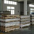Aplicación de carrocería de camión 5052 H32 fabricante de hoja de aluminio