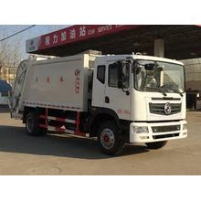 TOP SALE DONGFENG 12CBM Rubbish Compactor Truck