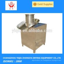 Granulador giratorio de acero inoxidable JZL / máquina granuladora